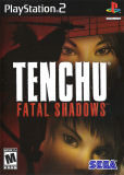 Tenchu: Fatal Shadows (PlayStation 2)