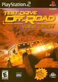 Test Drive: Off-Road: Wide Open (PlayStation 2)