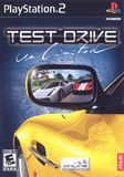 Test Drive: Unlimited (PlayStation 2)