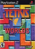 Tetris: Worlds (PlayStation 2)