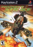 Thunder Strike: Operation Phoenix (PlayStation 2)