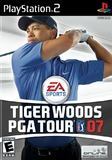 Tiger Woods PGA Tour 07 (PlayStation 2)