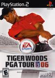 Tiger Woods PGA Tour 2006 (PlayStation 2)