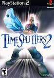 TimeSplitters 2 (PlayStation 2)