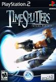 TimeSplitters: Future Perfect (PlayStation 2)