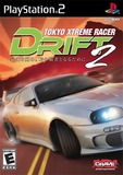 Tokyo Xtreme Racer: Drift 2 (PlayStation 2)
