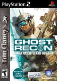 Tom Clancy's Ghost Recon: Advanced Warfighter (PlayStation 2)