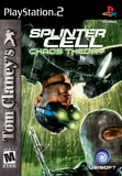Tom Clancy's Splinter Cell: Chaos Theory (PlayStation 2)
