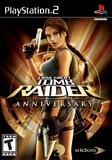 Tomb Raider: Anniversary (PlayStation 2)