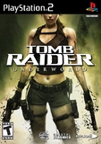 Tomb Raider: Underworld (PlayStation 2)