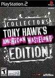 Tony Hawk's American Wasteland -- Collector's Edition (PlayStation 2)