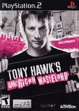 Tony Hawk's American Wasteland (PlayStation 2)