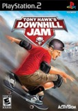 Tony Hawk's Downhill Jam (PlayStation 2)