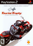 Tourist Trophy (PlayStation 2)