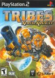 Tribes: Aerial Assault (PlayStation 2)