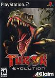 Turok: Evolution (PlayStation 2)