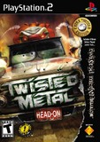 Twisted Metal: Head On -- Extra Twisted Edition (PlayStation 2)