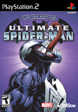 Ultimate Spider-Man -- Limited Edition (PlayStation 2)