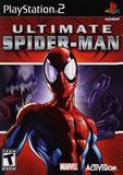 Ultimate Spider-Man (PlayStation 2)