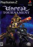 Unreal Tournament (PlayStation 2)