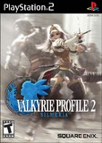 Valkyrie Profile 2: Silmeria (PlayStation 2)