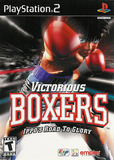 Victorious Boxers: Ippo's Road to Glory (PlayStation 2)