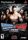 WWE SmackDown vs. RAW 2010 (PlayStation 2)