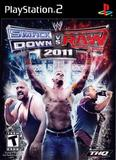 WWE SmackDown vs. RAW 2011 (PlayStation 2)