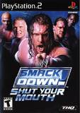 WWE SmackDown! Shut Your Mouth (PlayStation 2)