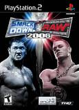 WWE SmackDown! vs. RAW 2006 (PlayStation 2)