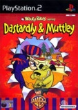 Wacky Races Starring Dastardly & Muttley (PlayStation 2)