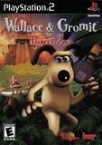 Wallace & Gromit in Project Zoo (PlayStation 2)