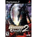 Warriors Orochi 2 (PlayStation 2)