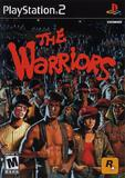 Warriors, The (PlayStation 2)