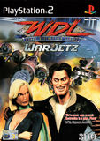 World Destruction League: WarJetz (PlayStation 2)