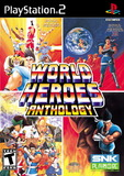 World Heroes: Anthology (PlayStation 2)
