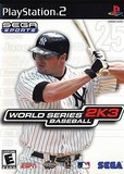 World Series Baseball 2K3 (PlayStation 2)