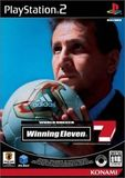 World Soccer Winning Eleven 7 (PlayStation 2)