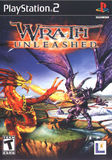 Wrath Unleashed (PlayStation 2)