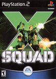 X Squad (PlayStation 2)