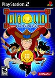 Xiaolin Showdown (PlayStation 2)