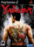 Yakuza (PlayStation 2)