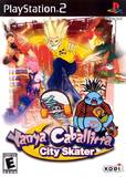 Yanya Caballista: City Skater (PlayStation 2)
