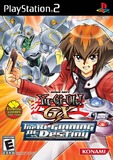Yu-Gi-Oh!: The Beginning of Destiny (PlayStation 2)