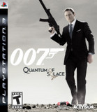 007: Quantum of Solace (PlayStation 3)