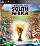 2010 FIFA World Cup: South Africa (PlayStation 3)