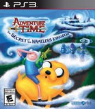 Adventure Time: The Secret of the Nameless Kingdom (PlayStation 3)