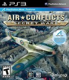 Air Conflicts: Secret Wars (PlayStation 3)
