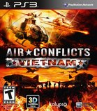 Air Conflicts: Vietnam (PlayStation 3)