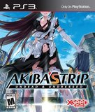 Akiba's Trip: Undead & Undressed (PlayStation 3)